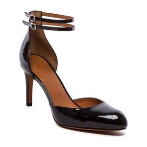 Marc Marc Jacobs Clean Sexy Patent Pumps Black 38